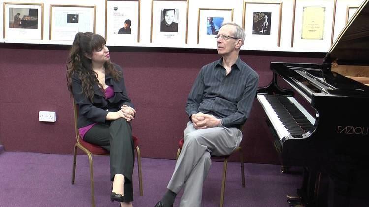 Hamish Milne Hamish Milne in conversation with Melanie Spanswick YouTube