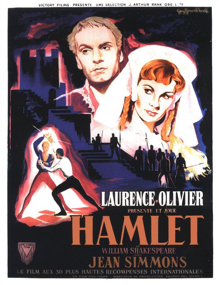 Hamlet (1948 film) Hamlet 1948 Academy Award Best Picture httpwwwimdbcom