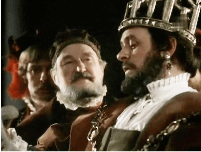 Hamlet (1969 film) Hamlettes Soliloquy Hamlet 1969