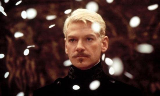 Hamlet (1996 film) Hamlet 1996 Bluray DVD Talk Review of the Bluray