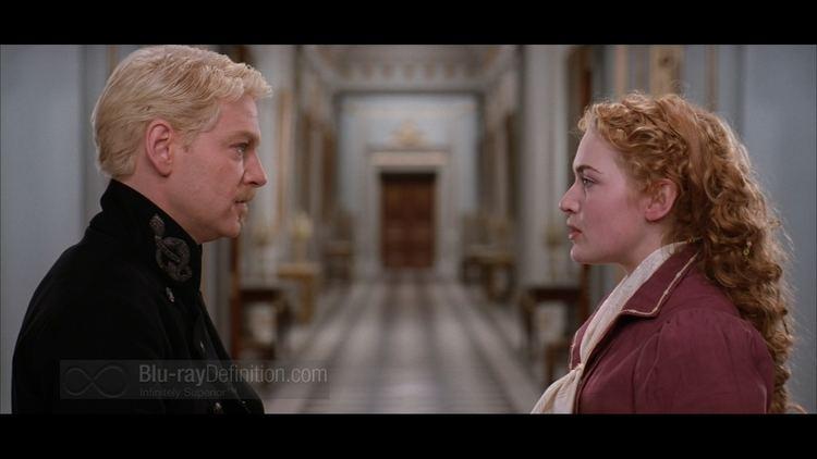 Hamlet (1996 film) Hamlet 1996 Bluray Book Review