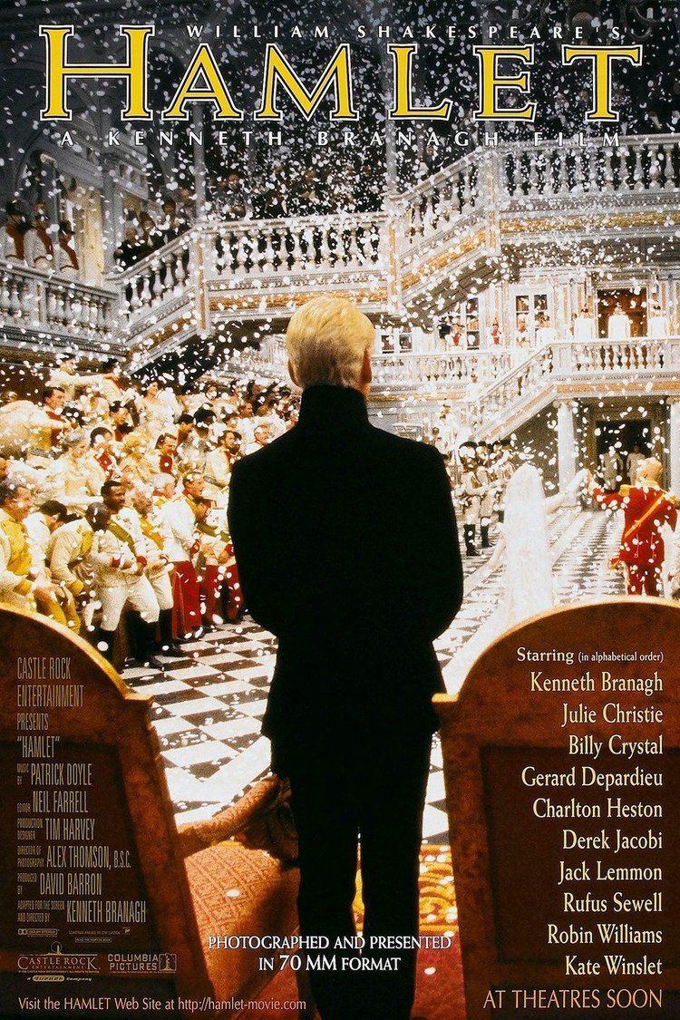 Hamlet (1996 film) wwwgstaticcomtvthumbmovieposters18814p18814