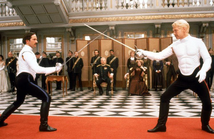 Hamlet (1996 film) Hamlet 1996 Classic Film Freak