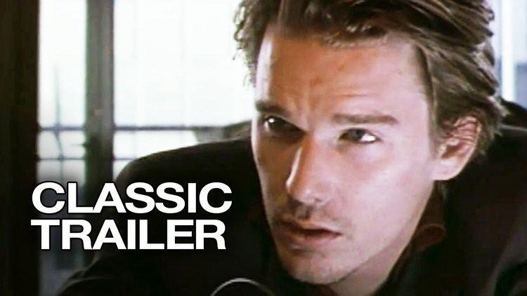 Hamlet (2000 film) Hamlet 2000 Official Trailer 1 Ethan Hawke Movie HD YouTube