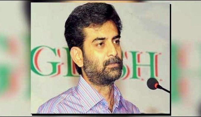 Hammad Siddiqui MQMs Hammad Siddiqui declared proclaimed offender Samaa TV
