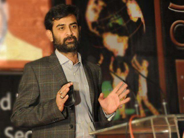 Hammad Siddiqui Hammad Siddiqui other activists declared proclaimed offenders The