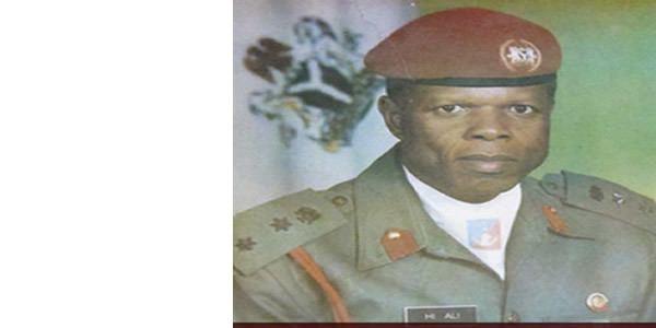 Hammed Ali President to appoint Hammed Ali Chief of Staff Nigerian Pilot