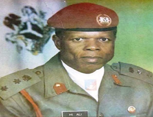 Hammed Ali hammed ali LATEST NIGERIAN NEWS BREAKING HEADLINES