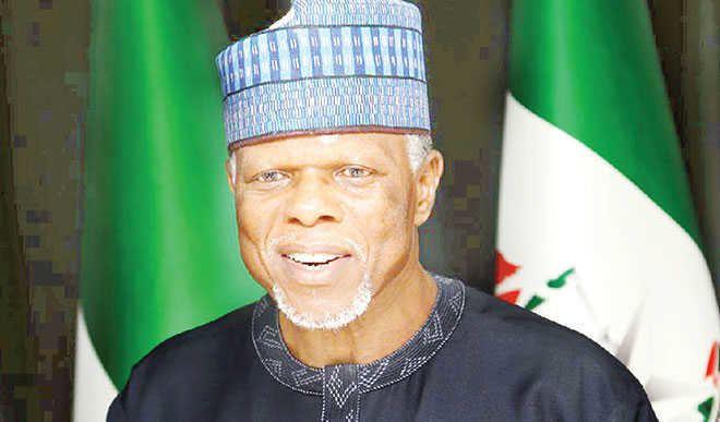 Hammed Ali Resign if you cant wear uniform Senator Adeola tells Customs boss