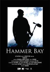 Hammer Bay movie poster
