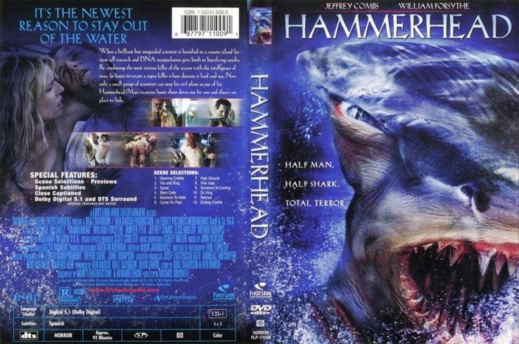 Hammerhead: Shark Frenzy Hammerhead 2005 aka Hammerhead Shark Frenzy SharkMan