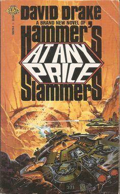 Hammer's Slammers httpssmediacacheak0pinimgcom236xec6a10