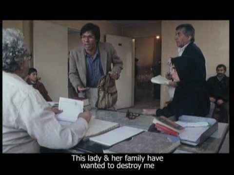 Hamoun (film) IRANIAN MOVIE NIGHT HAMOUN Saturday 17 July 2010 YouTube