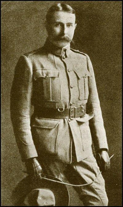 Hampden Zane Churchill Cockburn Lieutenant Hampden Zane Churchill Cockburn VC