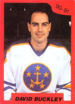 Hampton Roads Admirals Hampton Roads Admirals 199091 Hockey Card Checklist at hockeydbcom
