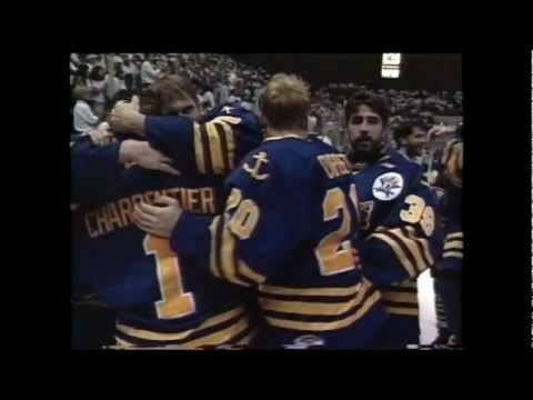 Hampton Roads Admirals Hampton Roads Admirals Win 1998 ECHL39s Kelly Cup YouTube