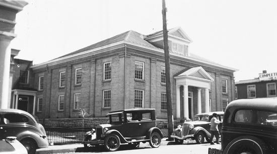 Hampton, Virginia in the past, History of Hampton, Virginia