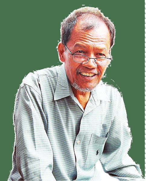 Hamsad Rangkuti Membaca Hamsad Rangkuti Rakyat Kecil Islam dan Amor