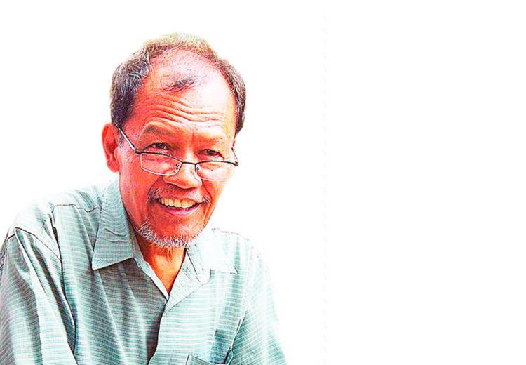 Hamsad Rangkuti Hamsad Rangkuti Indonesian Writers