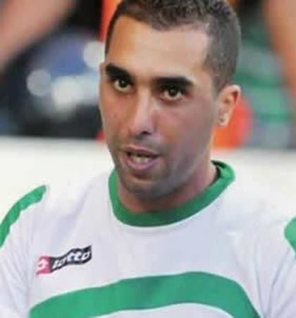 Hamza Abourazzouk Le plaidoyer d39Abourazzouk