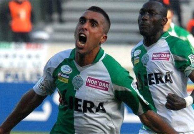 Hamza Abourazzouk Fifa suspends Morocco39s Hamza Abourazzouk for six months