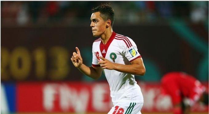 Hamza Sakhi L39Olympique de Marseille doit miser plus s39il veut Hamza