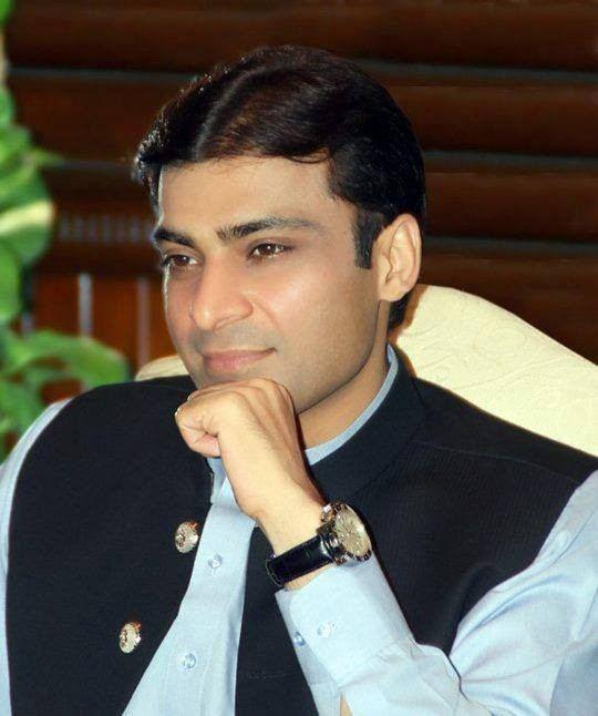 Hamza Shahbaz Sharif - Alchetron, The Free Social Encyclopedia