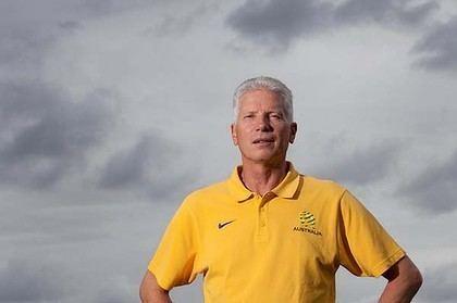Han Berger Sydney FC appoint Han Berger as Director Sports Business