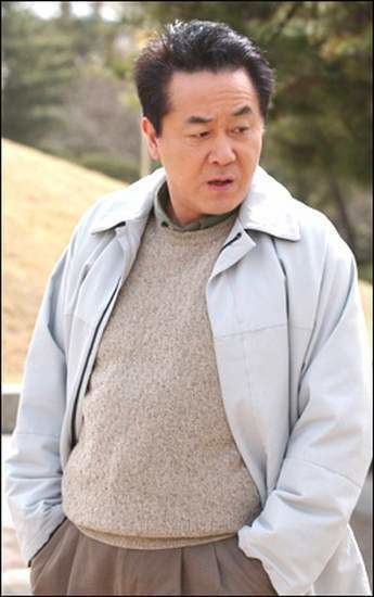 Han Jin-hee Han Jinhee Korean actor HanCinema The