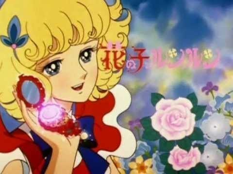 Hana no Ko Lunlun Hana no ko Lun Lun opening cover YouTube