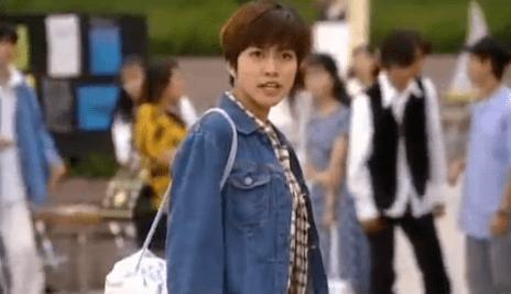 Hana Yori Dango (1995 film) Hana Yori Dango 1995 movie anonsense random rants and