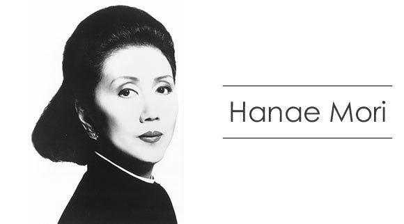 Hanae Mori Hanae Mori Fashion Designer Biography