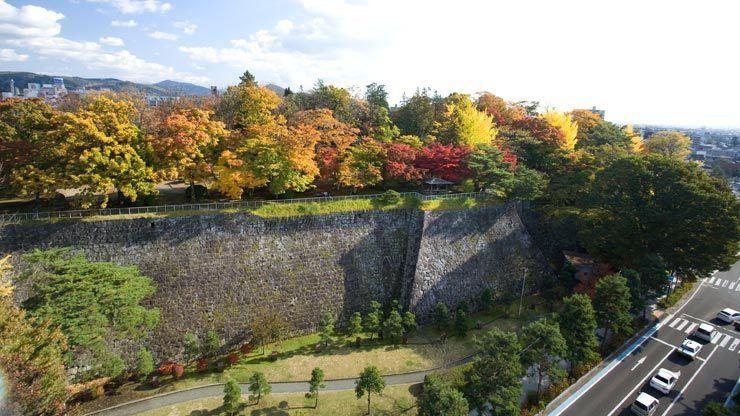 Hanamaki, Iwate in the past, History of Hanamaki, Iwate