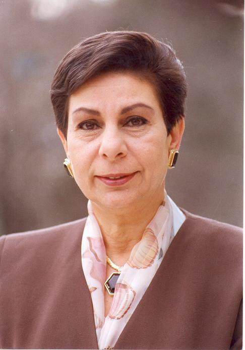 Hanan Ashrawi Hanan Ashrawi on Recognizing Nakba Reaching peace