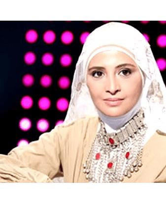 Hanan Tork Hijab moderne Hijab hanan tork Hijab et voile mode