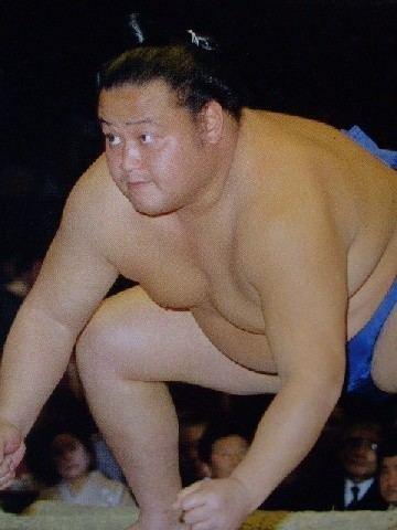 Hananoumi Ken Hananoumi Ken Rikishi Information