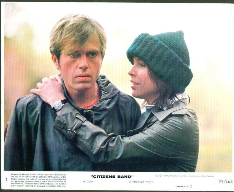 Handle with Care (1977 film) Handle with Care 1977 film Alchetron the free social encyclopedia