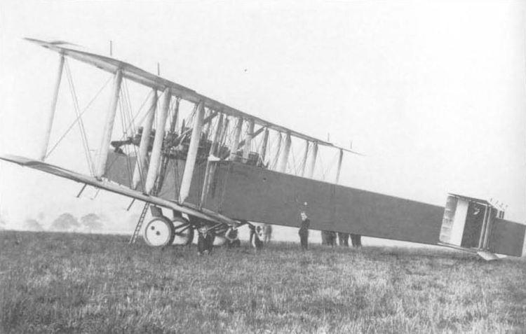 Handley Page flyingmachinesruImages704OthersOsprey921jpg