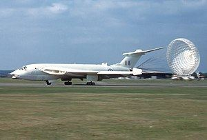 Handley Page Victor Handley Page Victor Wikipedia