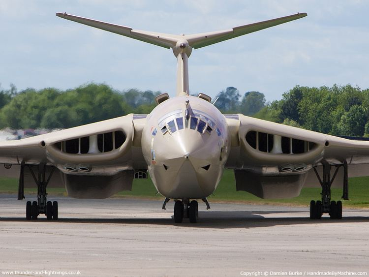 Handley Page Victor 1000 ideas about Handley Page Victor on Pinterest Planes Jets