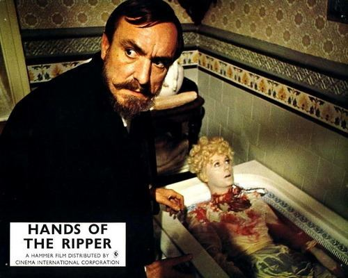 Hands of the Ripper Hands of the Ripper 1971 HORRORPEDIA