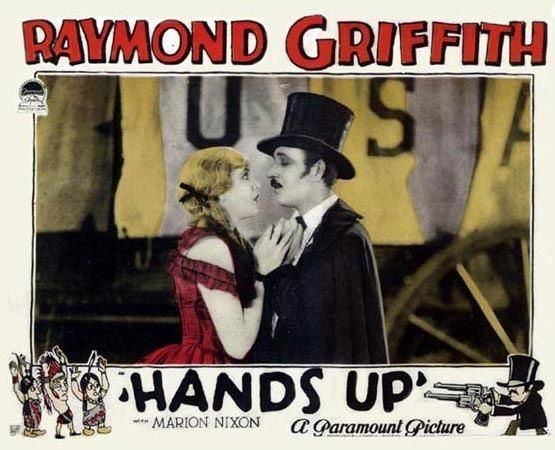 Hands Up! (1926 film) httpsnitratedivafileswordpresscom201406ra