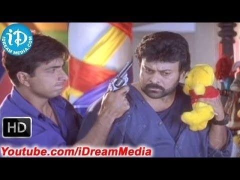 Hands Up! (short) movie scenes Hands Up Movie Jayasudha Nagendra Babu Brahmanandam Nice Climax Scene