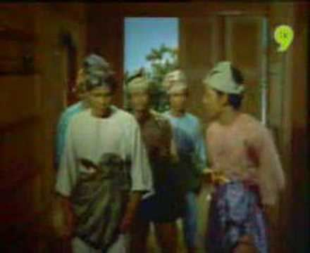 Hang Tuah (film) Filem Hang Tuah YouTube