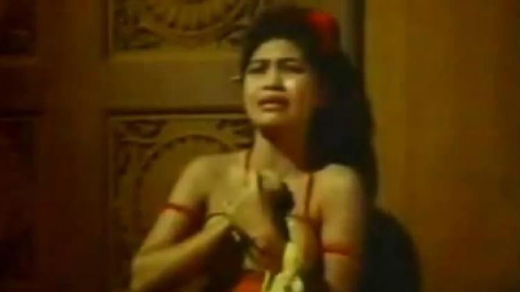 Hang Tuah (film) The Legend of Hang Tuah 1957 MUBI
