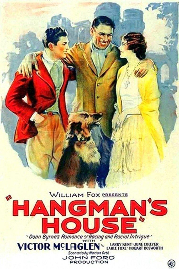 Hangman's House wwwgstaticcomtvthumbmovieposters67313p67313