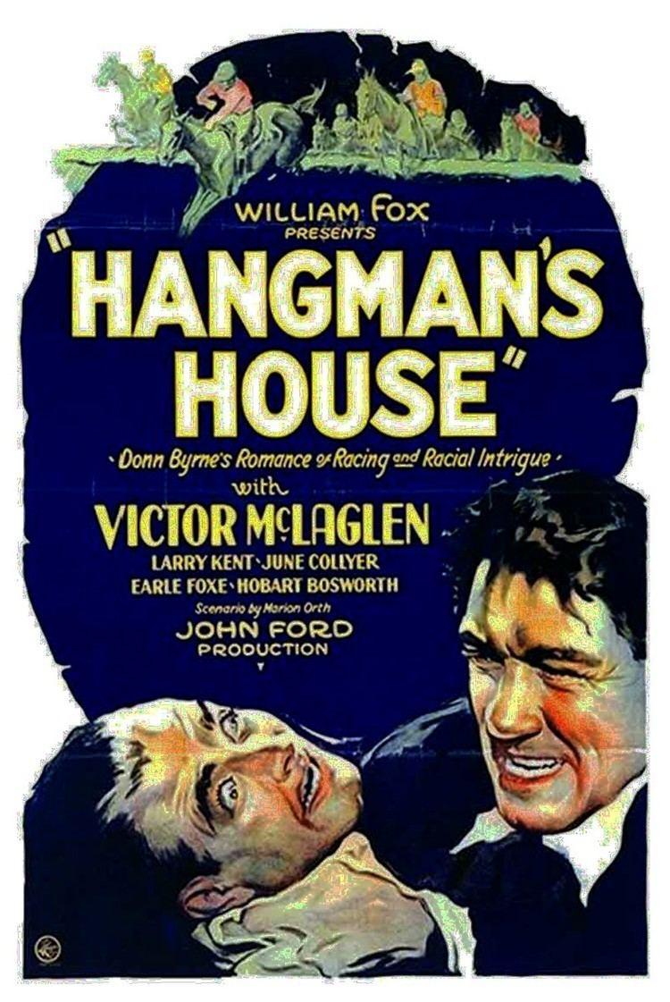 Hangman's House Jeff Rapsis Silent Film Music Tonight John Fords silent