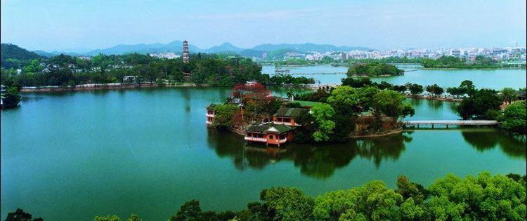 Hangzhou Tourist places in Hangzhou
