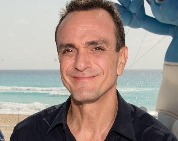 Hank Azaria Hank Azaria Gets His Voice Back But Has To Go To Court