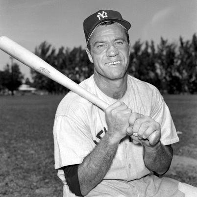 Hank Bauer Hank Bauer Missouri Sports Hall of Fame